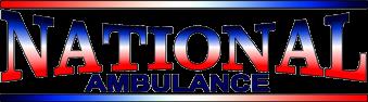 National Ambulance Service EMT Paramedic