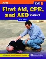 Standard CPR-First Aid-AED