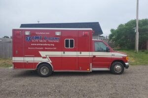 Emergency Medical Services Technician Paramedic Certification Courses Training